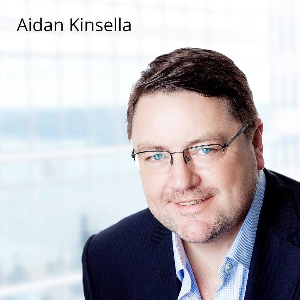 Aidan Kinsella