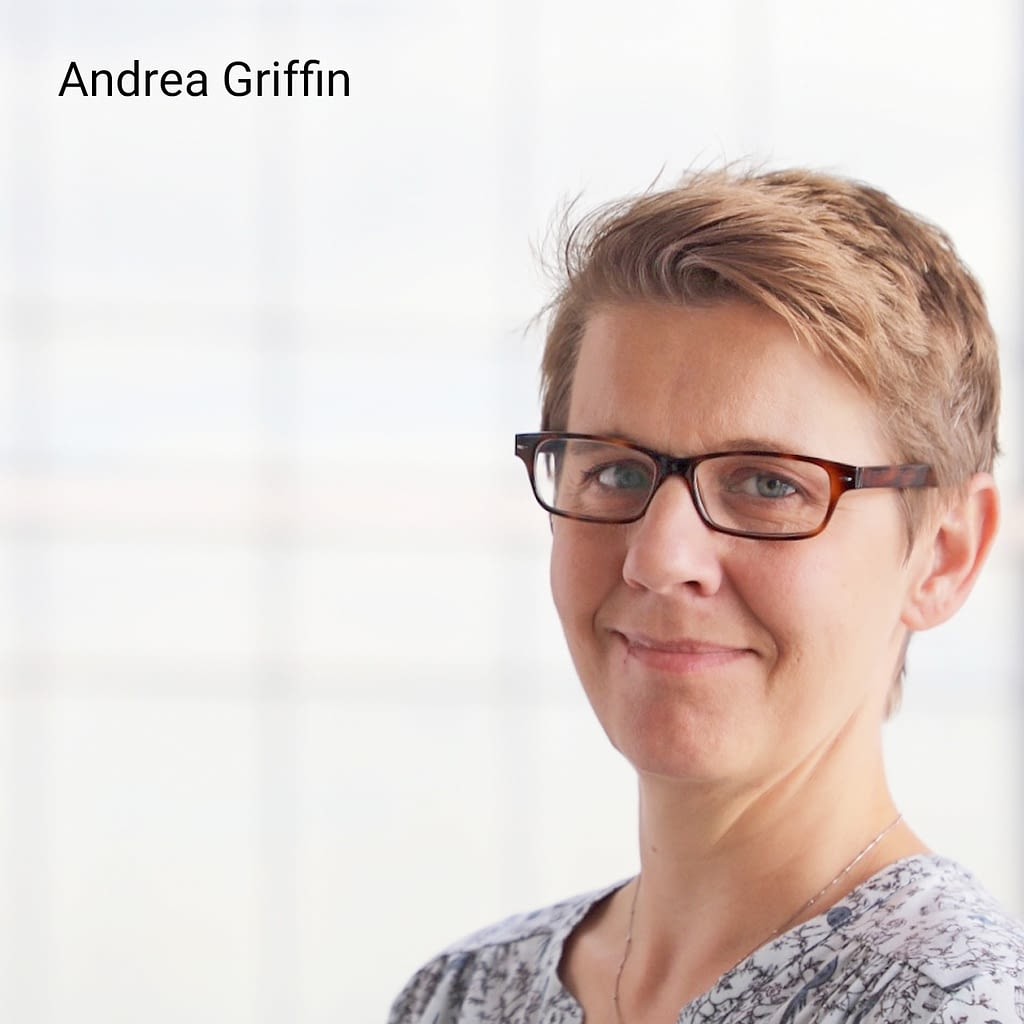 Andrea Griffin