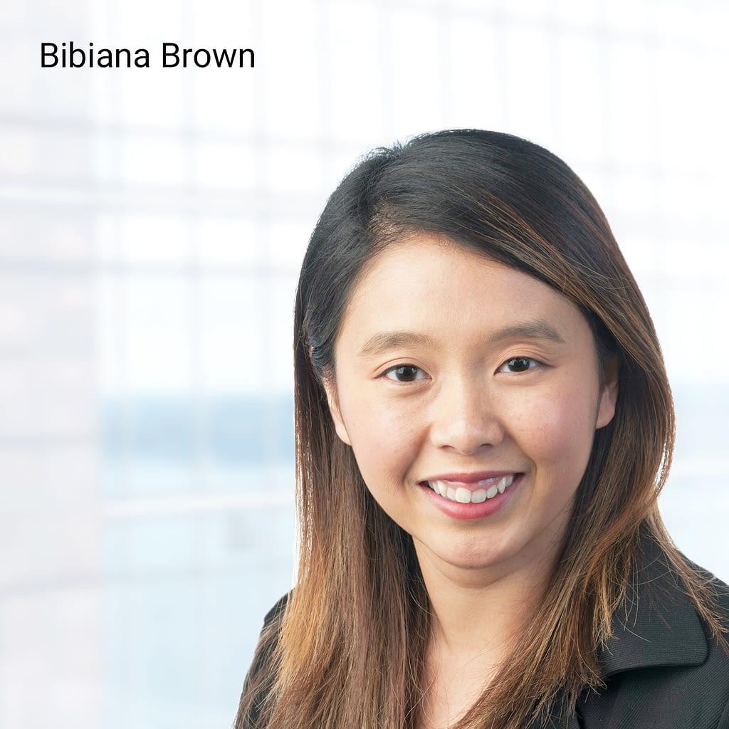 Bibiana Brown