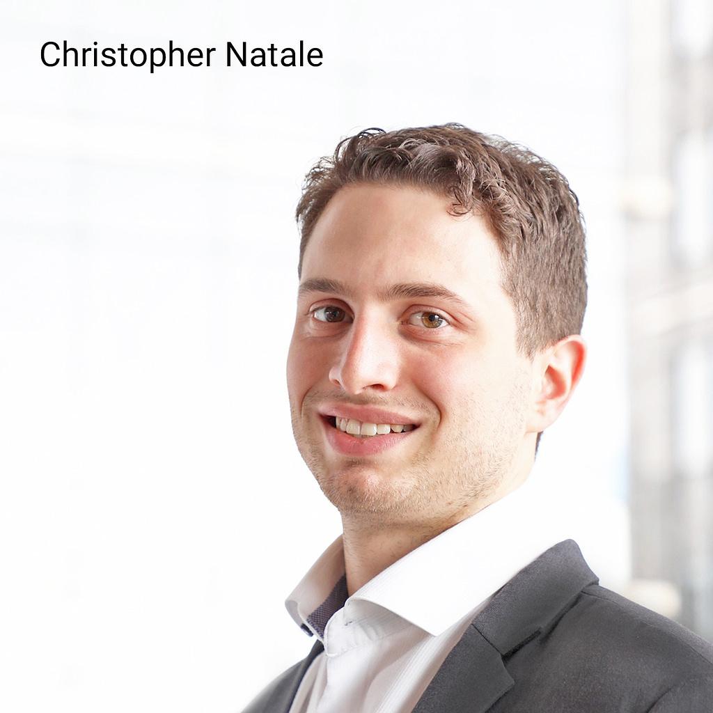 Christopher Natale