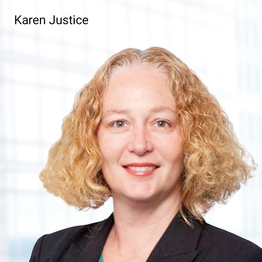 Karen Justice