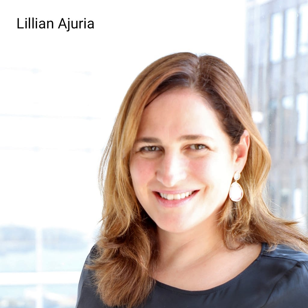 Lillian Ajuria