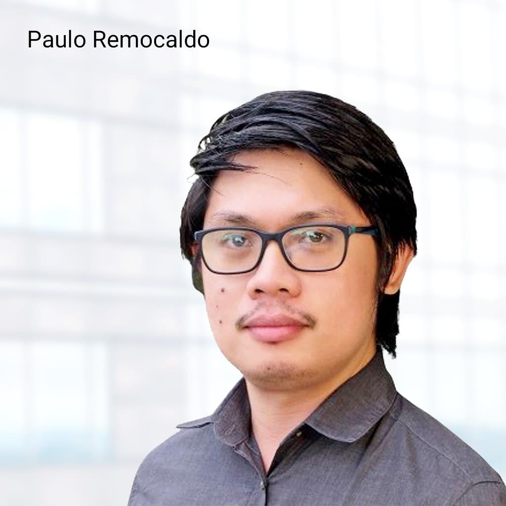 Paulo Remocaldo