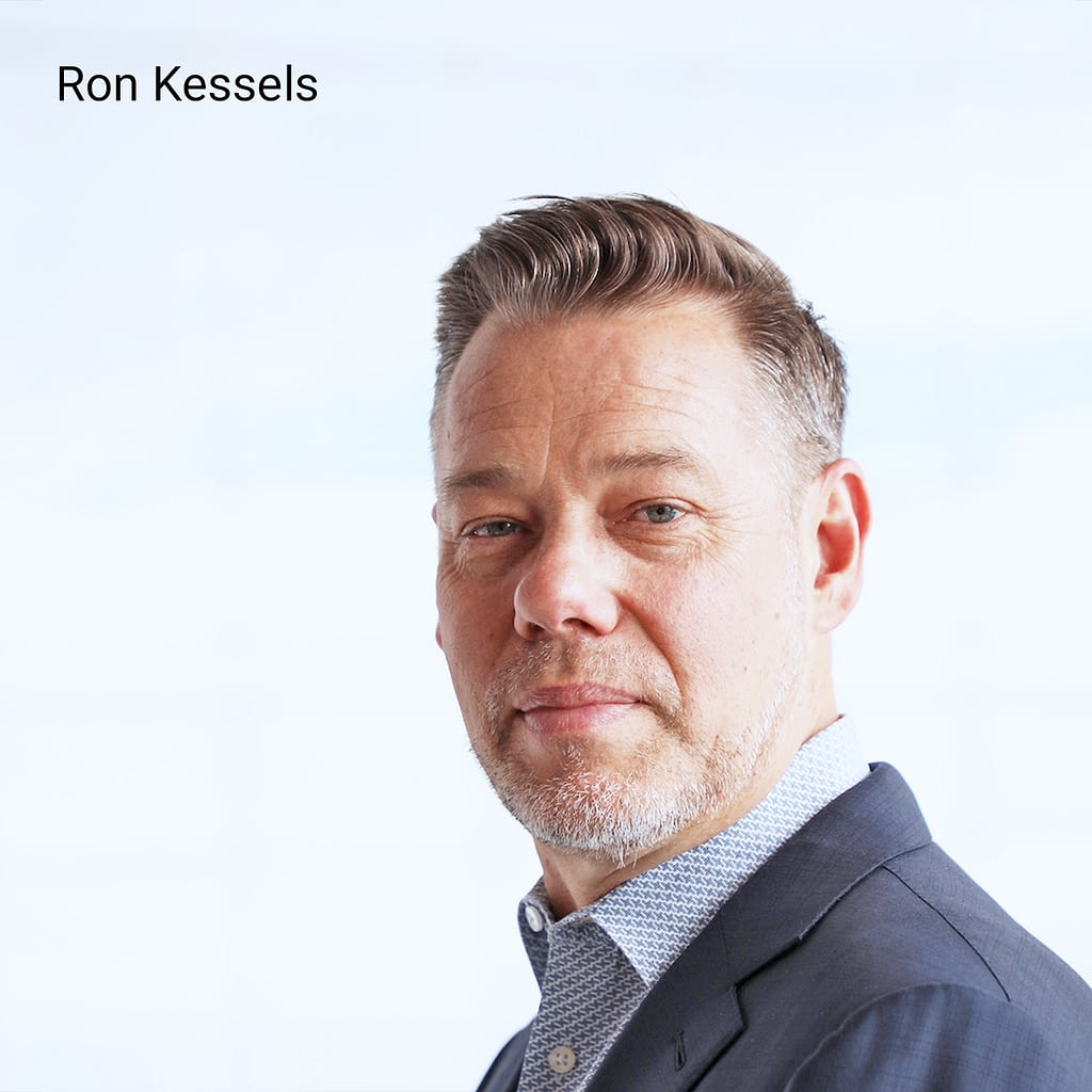 Ron Kessels