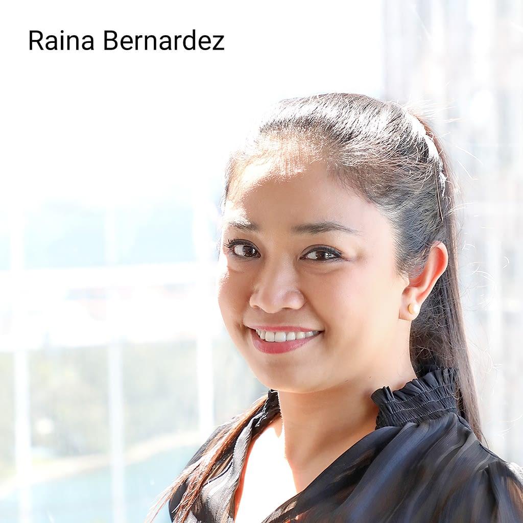 Raina Bernardez