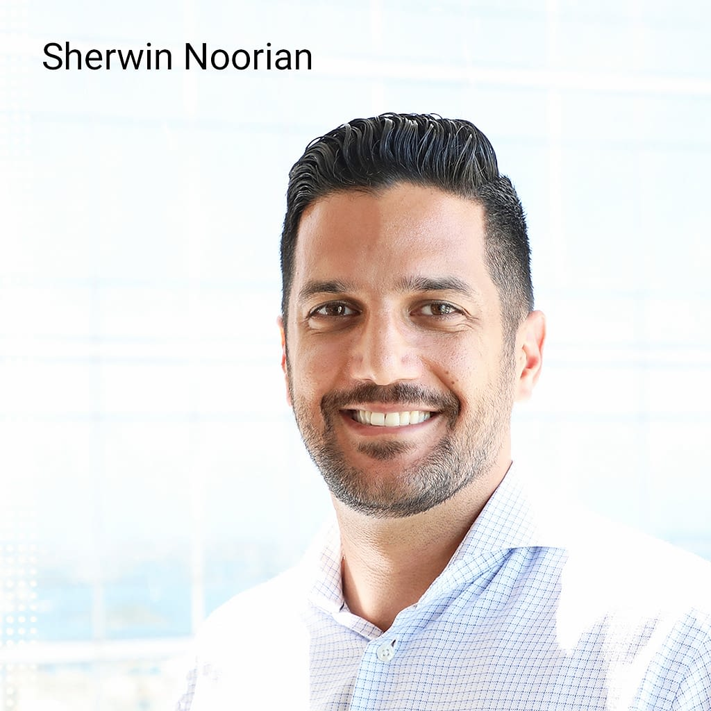 Sherwin Noorian