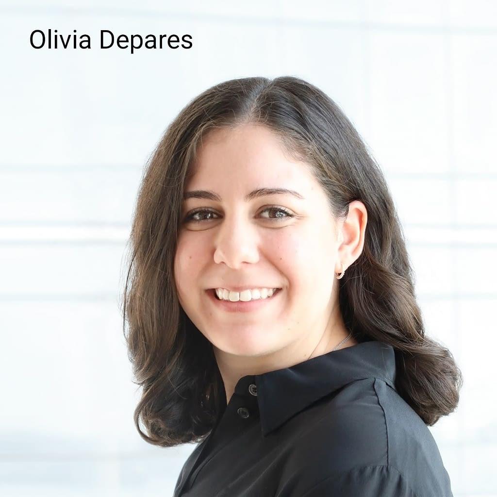 Olivia Depares