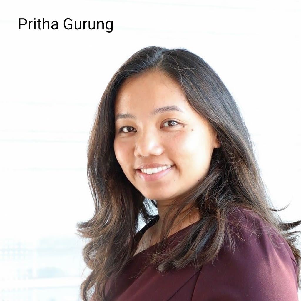 Pritha Gurung