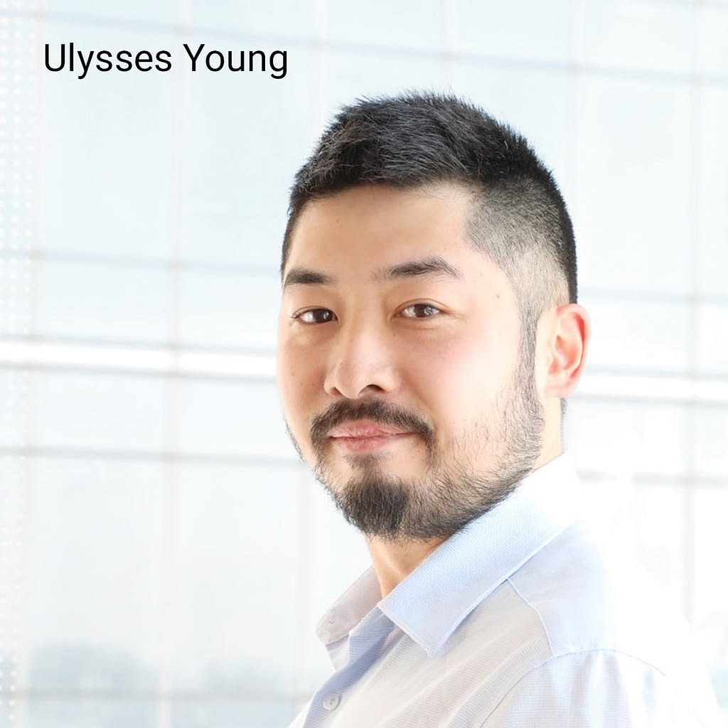 Ulysses Young